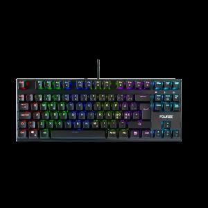 FOURZE GK140 keyboard main image