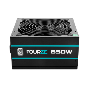 FOURZE PS750 PSU Power Supply. 80+ certified.