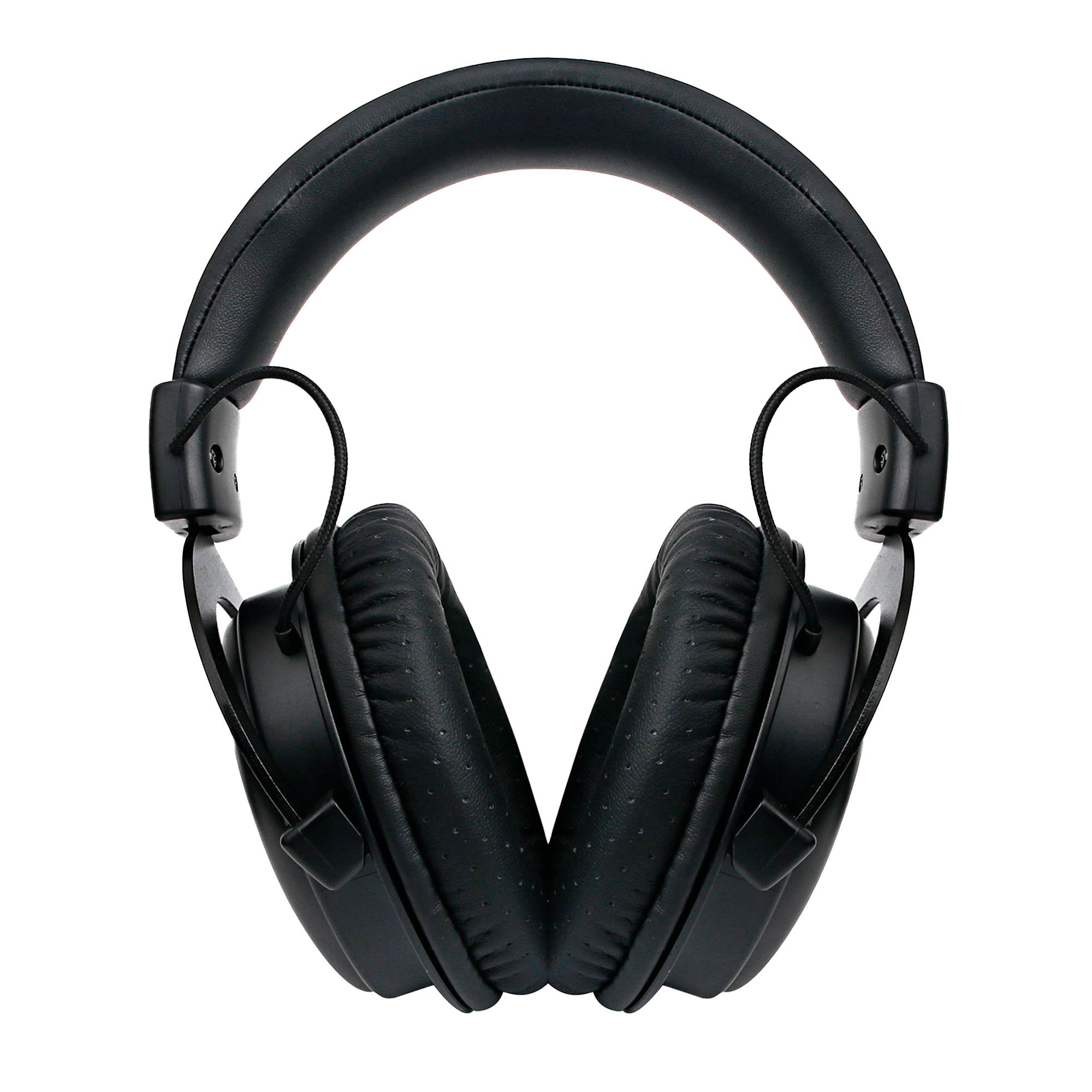 FOURZE GH300 Gaming Headset seen from the back