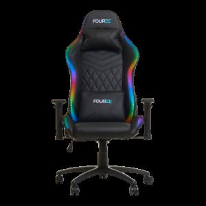 FOURZE Lightning RGB Gaming Chair